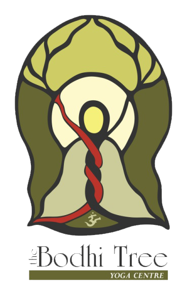 Bodhi Tree Yoga Centre Logo
